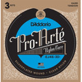 D\addario Ej46-3d Pro-arte De Cuerda De Nylon De Guitarra C