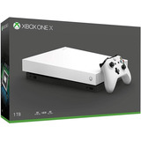 Xbox One X 1tb 1 Control 4k 1 Año De Garantia