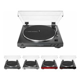 Nueva At-lp60x Tornamesa Tocadiscos Audio-technica Atlp60x