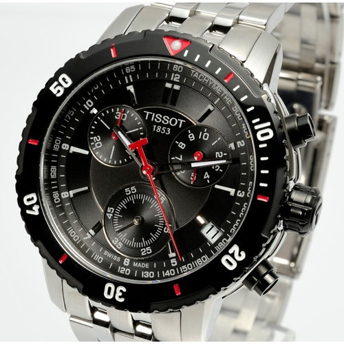 db68d45fe798 Reloj Hombre Tissot Psr200 T067.417.21.051.00 + Manilla Oro
