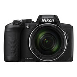 Camara Nikon Coolpix B600 16mp Zoom 60x Full Hd