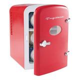 Nevera Mini Refrigeradora De Bebidas Puerto Usb Portatil