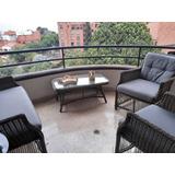 Venta Apartamento Medellin,poblado Las Palmas