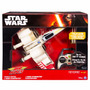 Star Wars Air Hogs + Control Remoto, 250 Ft, Drone Importado