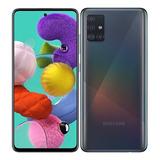 Samsung Galaxy A51 /128gb/48mp/ 4ram + Selfie 32mp