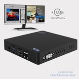 Z83v Mini Pc Tv Caja Intel Atom X5-z8350 Linux Cpu 2g 32g