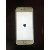 iPhone 6 64gb - Sin Accesorios - Con Caja. Estado 8/10