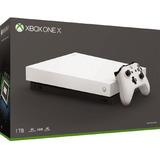 Consola Xbox One X 4k + Nueva Sellada Garantía 1 Año