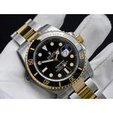 Reloj Hombre Rolex Submarimer Garantizado