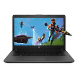 Portatil Gamer Hp 245 G6 Amd E2-9000 4gb 500gb Windows 10