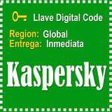 Licencia Kaspersky Total Security 5 Pc 1 Año Original