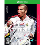 Fifa 20 Ultimate Edition Xbox One Offline+50 Juegos Offline