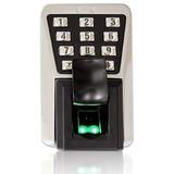 Control De Acceso Para Puertas Exterior Ma500 Zkteco