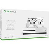 Xbox One S 1tb + 2 Controles Inalámbricos Envío Gratis