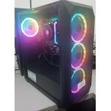 Computador Gamer Cpu Ryzen 3 3200g Vega 8 Disco 1 Tb 8gb