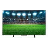 Televisor Sony 4k Hdr De 55¨ Android Tv - Xbr-55x807e