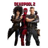 Deadpool 2 Hd 1080p Esp Latino Digital Pelicula