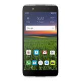 Celular Alcatel Smartphone Idol 4 Pantalla 5.3' Negro