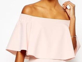 Blusas para mujer Limonni LI746 Campesinas