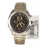 Reloj Casio Edifice Ef-328sg 100% Original Envio Gratis Gti5