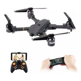 Drone Volador Semipro Camara Integrada Estabilizador Vuelo