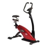 Bicicleta Estática Para Gimnasio Magnética Fitness K6