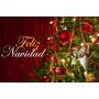 Musica Para Fiestas De Navidad Y Año Nuevo Excelente Calidad