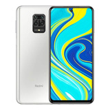Celular Libre Xiaomi Redmi Note 9s 64gb 48mp 4gb 4g Lte