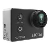 Cámara Sjcam Sj7 Star 4k  30 Fps Touch 2 Pulgadas