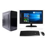Computador Clone Intel Core I5 3.2ghz/8gb/1.0tb/mon22 /nuevo