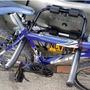 Soporte Para Bicicleta Auto Style