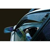 Tejas O Deflectores De Ford Fiesta