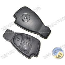 Carcasa Llave Mercedes Benz, Bmw, Mini Cooper Cord