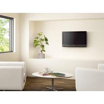 Instalación Soporte Base Televisores Lcd Plasmas Led Bogota