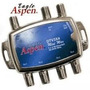 Multiswitch Aspen 3x4 Satelital