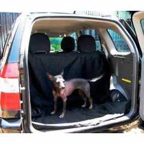 Forro O Protector De Rasguños De Perro Para Camionetasde