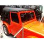 Carpas Para Camperos Land Rover Suzuki Jeep Willys Toyota