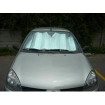 Parasol Panoramico Para Carro Camioneta O Campero Protege