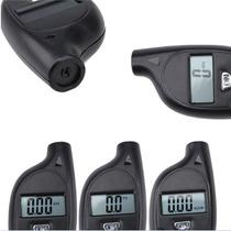 Calibrador Manómetro Medidor De Presión Llantas