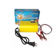 Cargador Automatico Baterias De Carro 12v 6a Indicador Led