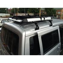 Barras De Techo Portaequipaje Chevrolet Van N300