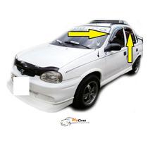 Tejas Puertas Chevrolet Corsa Active, Wind,sport 4 Puertas