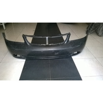 Parachoque Delt. Chevrolet Optra - Nuevo Original
