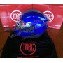 Casco Moto Torc Racing Original + Comunicador Integrado