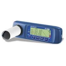 Espirometro Multifuncion Con Pantalla Spirobank-g Usb 910512