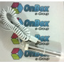 Cable Sensor Para Analizador Cuantico Organometro Dermatron