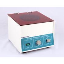 Centrífuga Análoga Scientific Para 12 Tubos Ref. Basic
