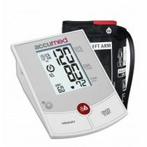 Tensiometro Digital De Brazo Automático Accumed ® Af701f-ca