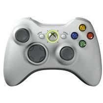 Control Inalambrico Para Pc O Xbox 360