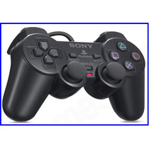 Control Playstation 2 Ps2 Dualshock 2 Nuevo -mr. Electronico